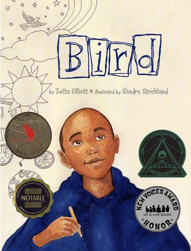 Bird by Zetta Elliott