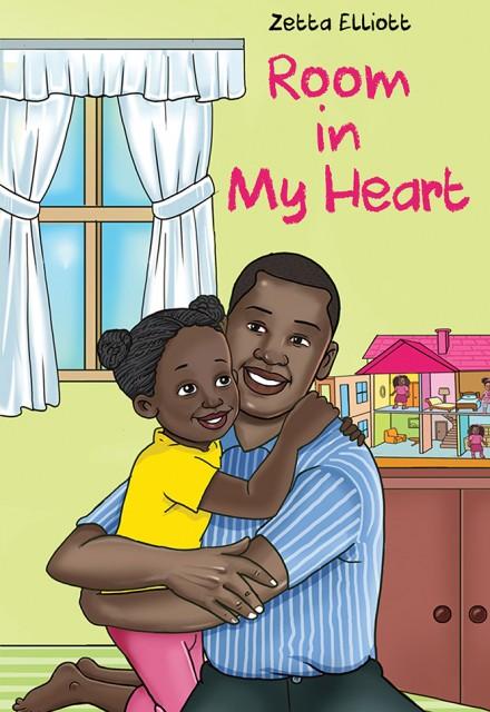 Room in My Heart by Zetta Elliott