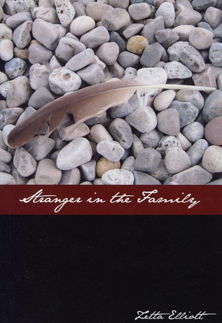 Stranger in the Family by Zetta Elliott